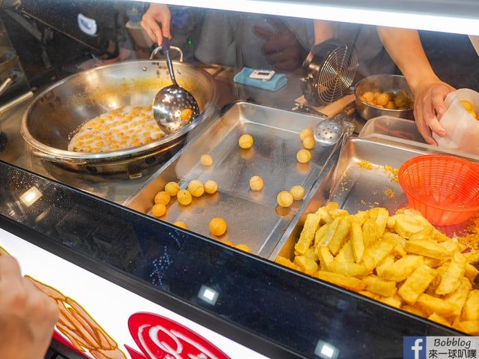 Yizhong Street food 34