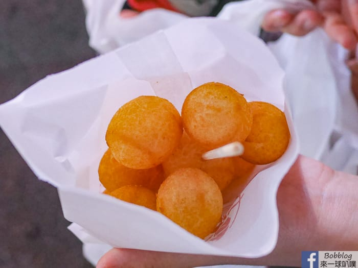 Yizhong Street food 35