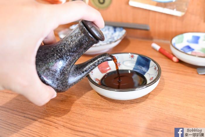 Taichung handmade sushi 36