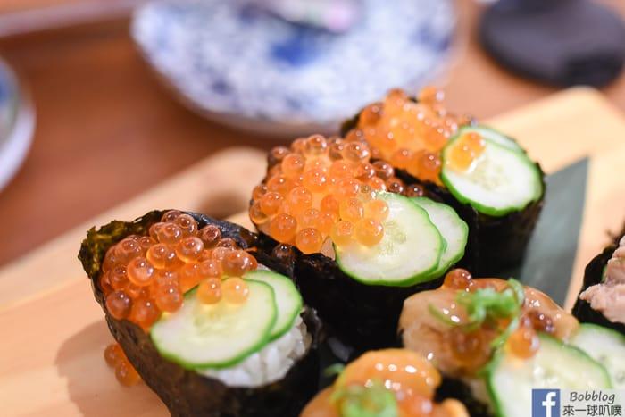 Taichung handmade sushi 47