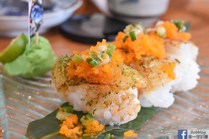 Taichung handmade sushi 52