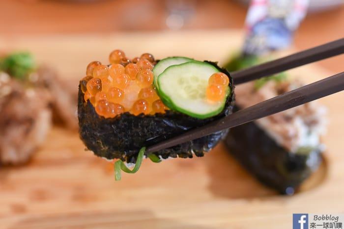 Taichung handmade sushi 55