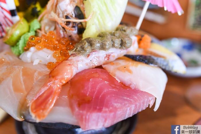 Taichung handmade sushi 57