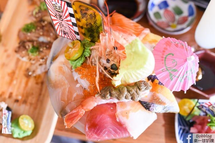 Taichung handmade sushi 59