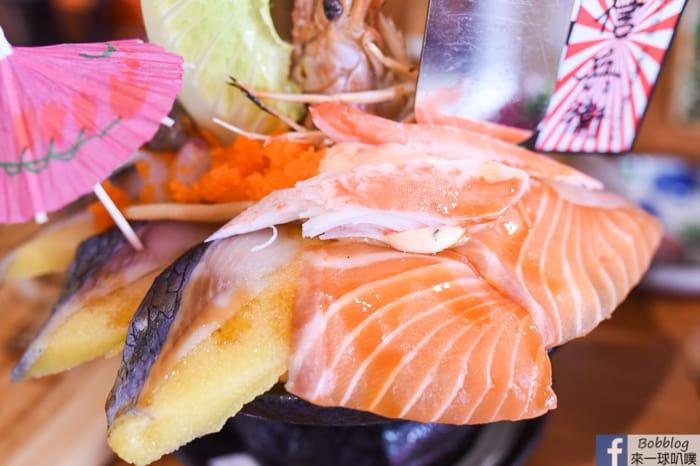 Taichung handmade sushi 60