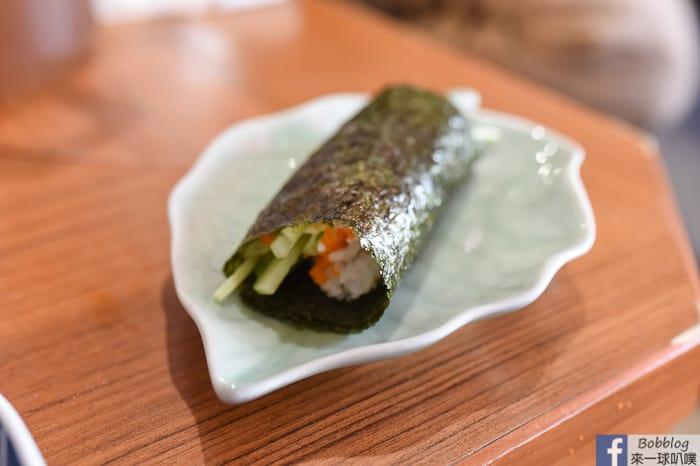 Taichung handmade sushi 64