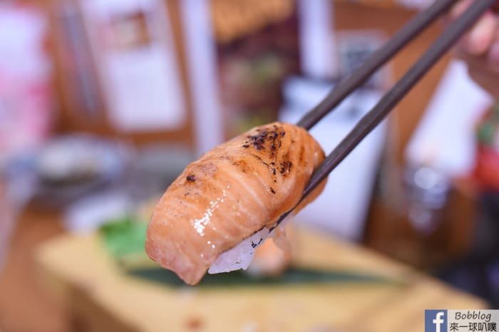 Taichung handmade sushi 73