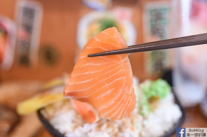 Taichung handmade sushi 74