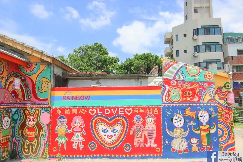 taichung-Rainbow-Village-32