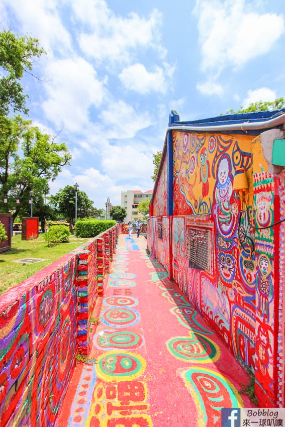 taichung-Rainbow-Village-6