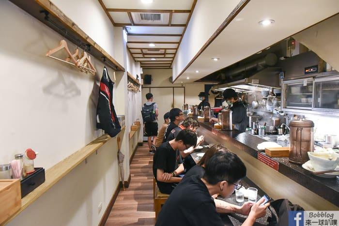 Taichung yoshi ramen 14