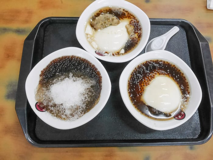 Anping tofu pudding 5