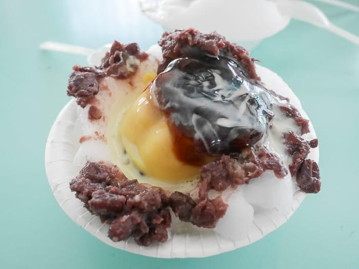 Fruit Ice Desserts shop 12