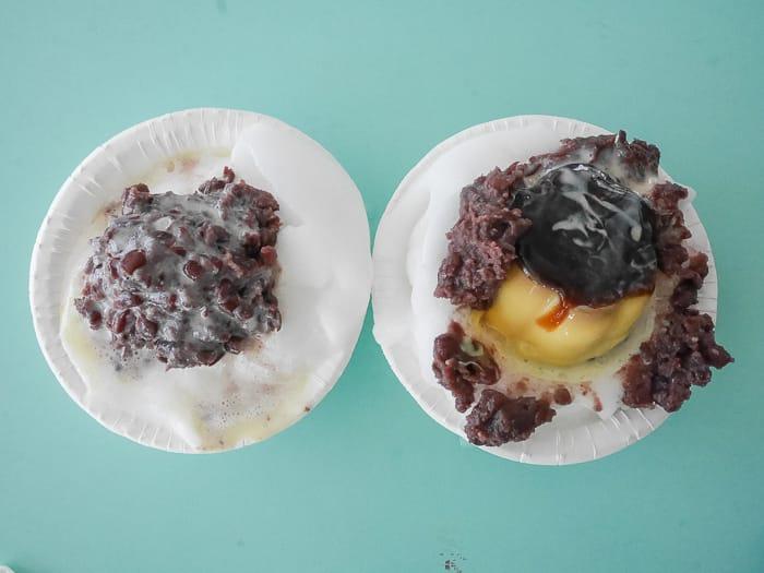 Fruit Ice Desserts shop 14