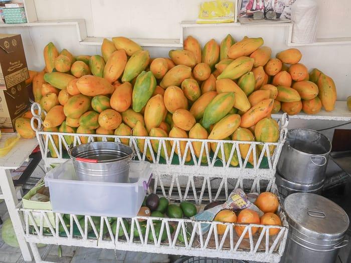 Fruit Ice Desserts shop 6