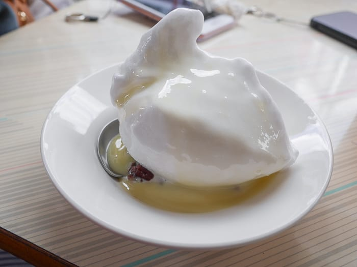 Jingliao Fruit Ice Desserts shop 7