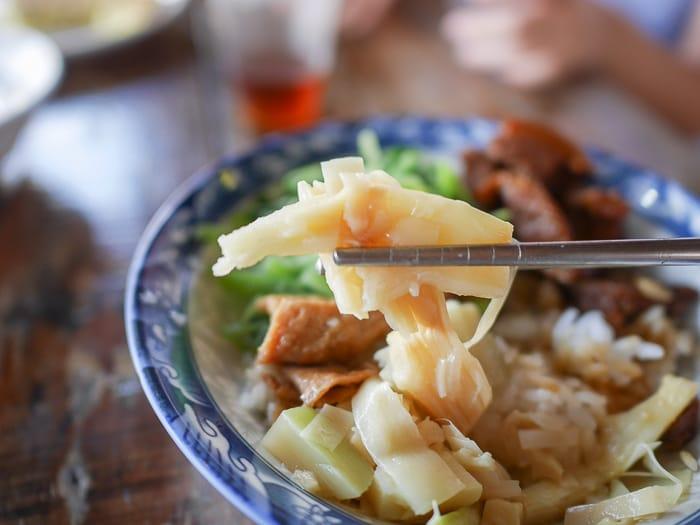 Jingliao cut rice 13
