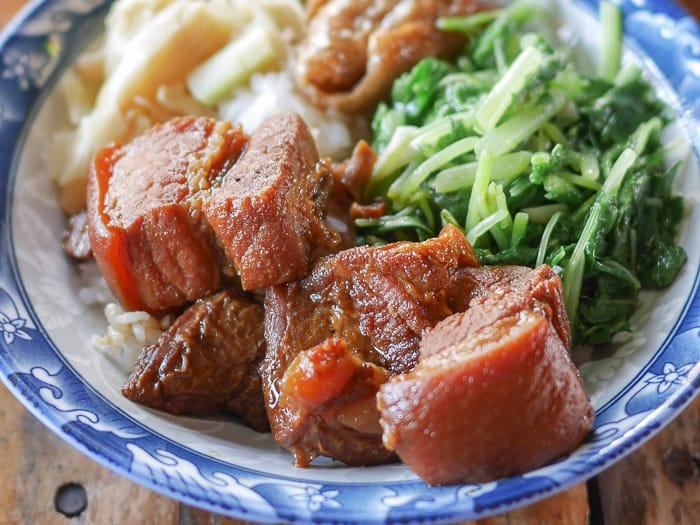 Jingliao cut rice 4