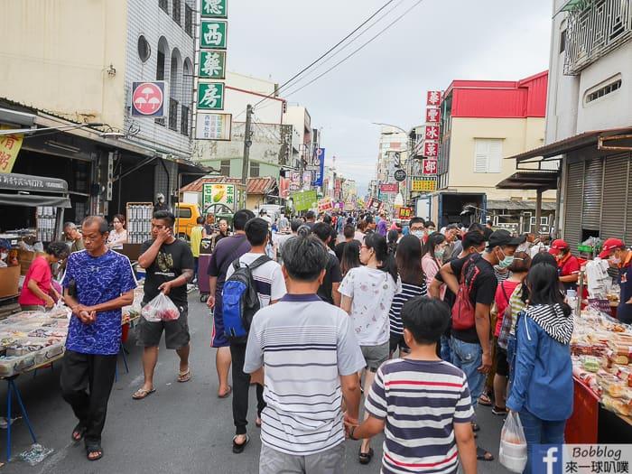 Xinying night market 22
