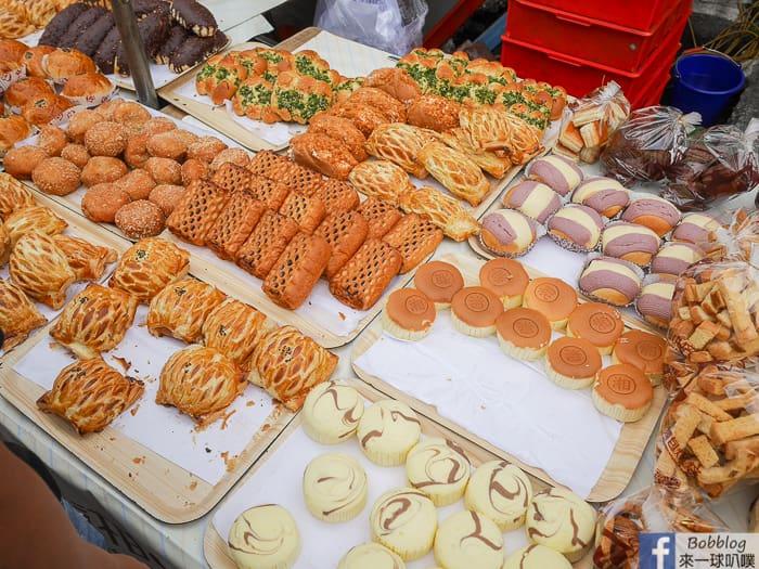 Xinying night market 24