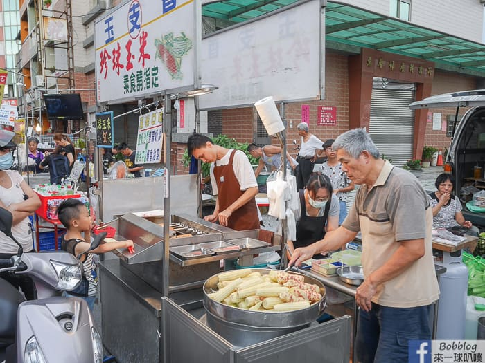 Xinying night market 26