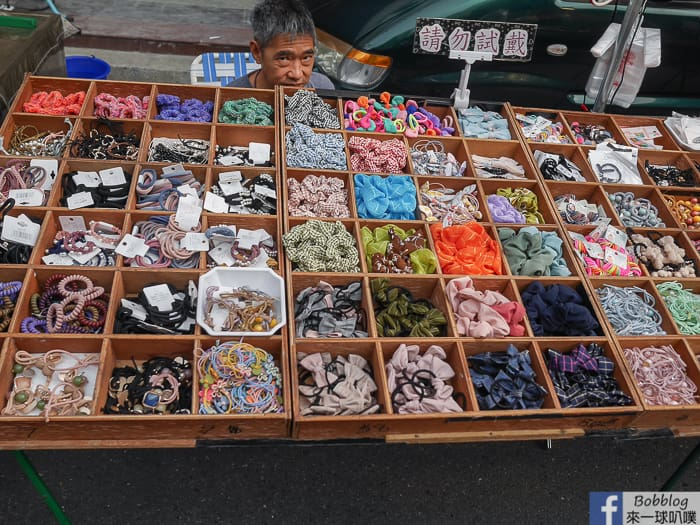 Xinying night market 33