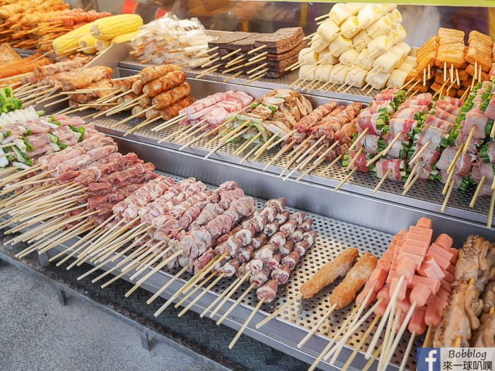 Xinying night market 5