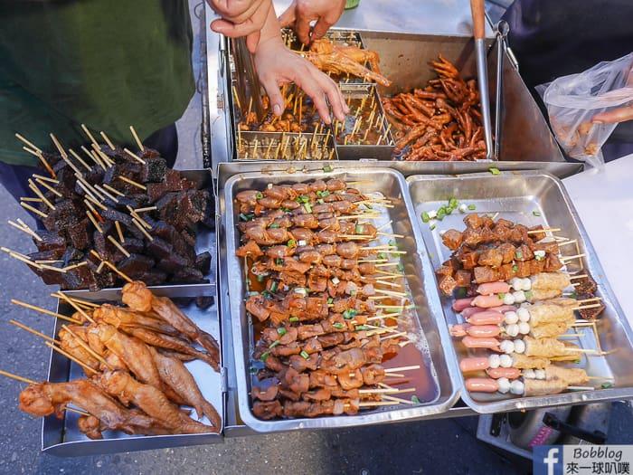 Xinying night market 60