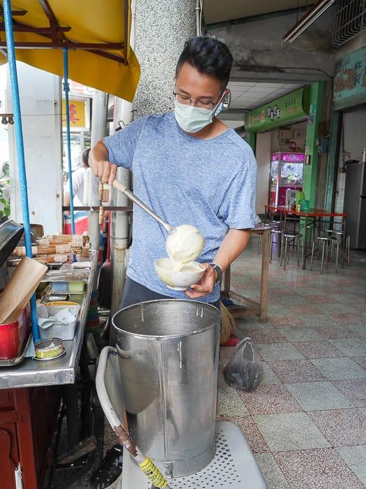 Yanshui Chicken cake16