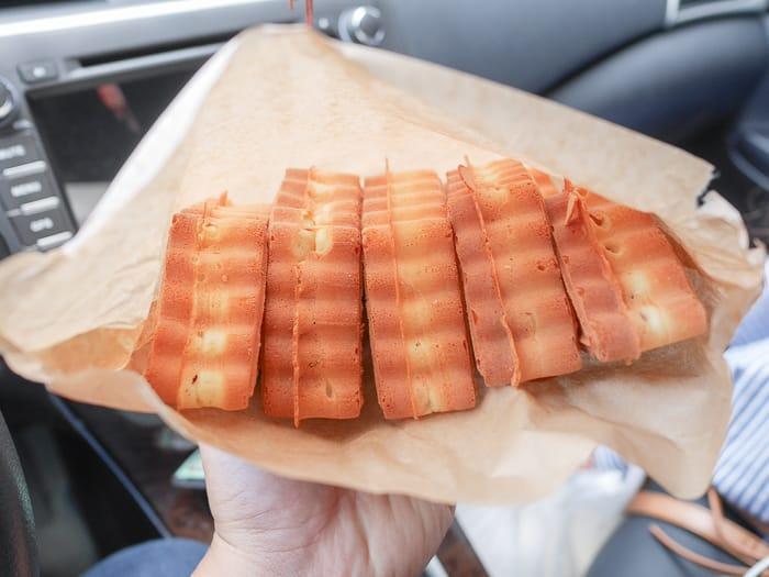 Yanshui Chicken cake24