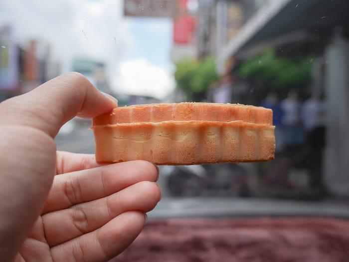 Yanshui Chicken cake29