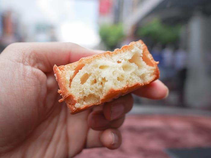 Yanshui Chicken cake30