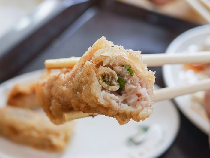 Anping Oyster roll 11