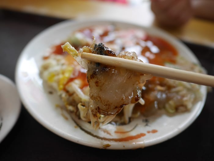 Anping Oyster roll 8