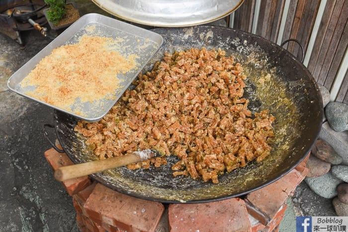 Tainan yi noodles 29