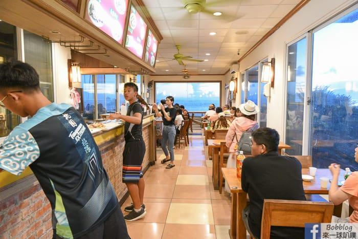 Lyudao 18 restaurant 2
