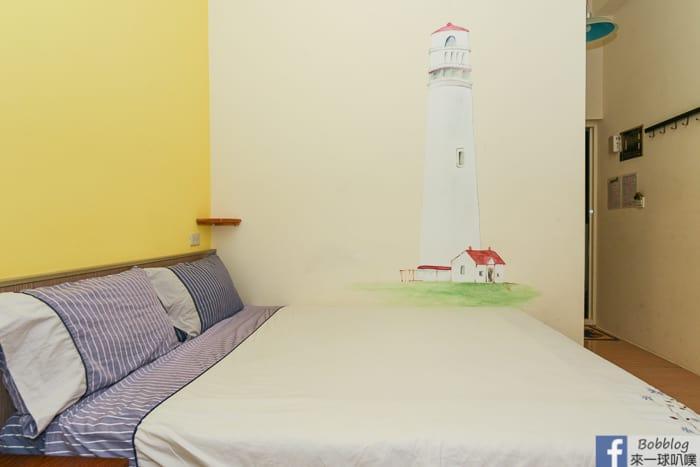 Lyudao Fire Island Guest House 10