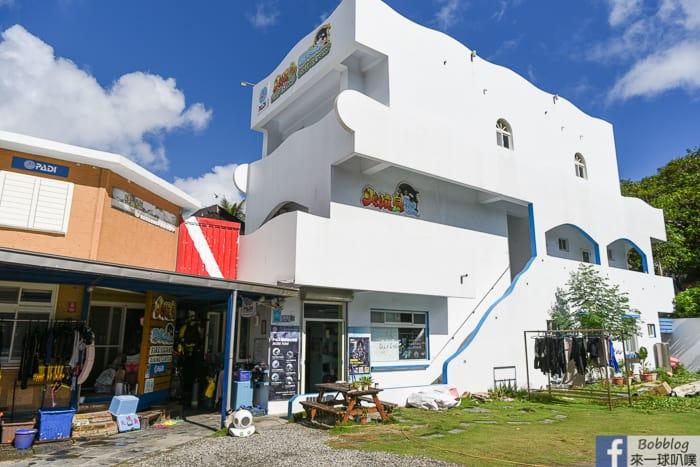Lyudao Fire Island Guest House 14