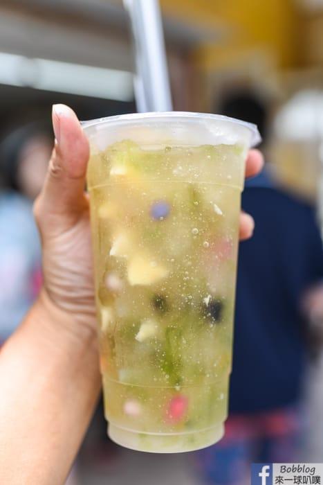 Lyudao drink 4