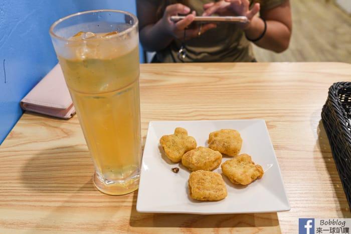 Lyudao fried restaurant 14