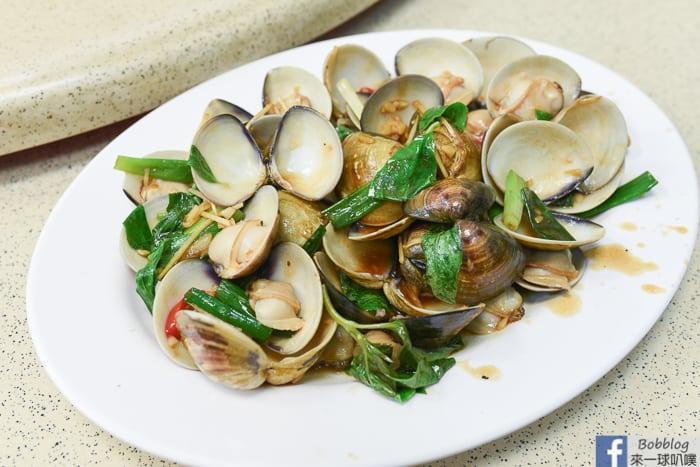 Taitung Chenggong seafood restaurant 13