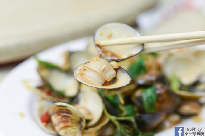 Taitung Chenggong seafood restaurant 14