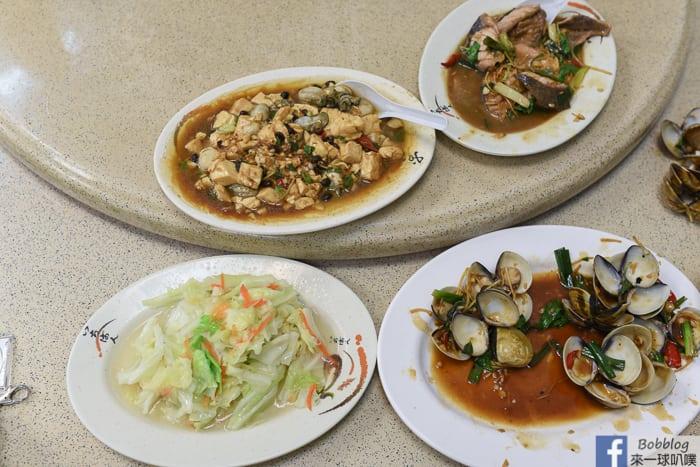 延伸閱讀:台東成功鎮美食|宋媽媽海產店(好吃新鮮海產合菜,價格又便宜)