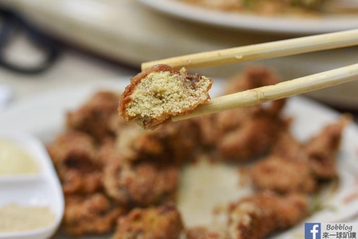 Taitung Chenggong seafood restaurant 26