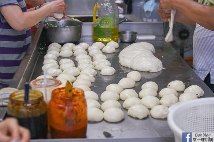 Taitung Haung Scallion pancakes 5