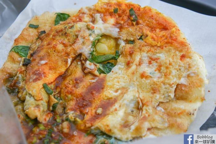 Taitung Haung Scallion pancakes 9