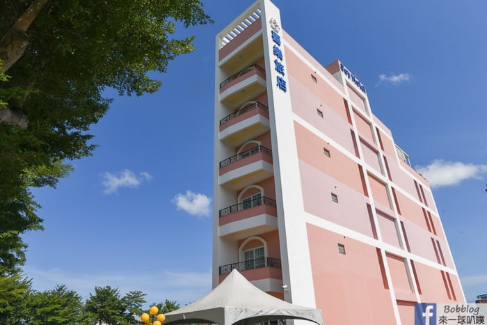 Taitung JOY HOTEL 10