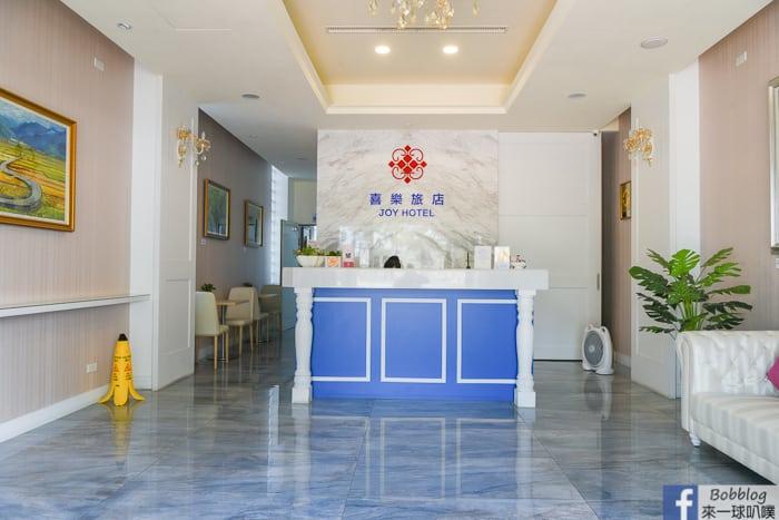 Taitung JOY HOTEL 18