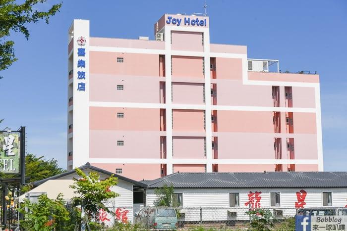Taitung JOY HOTEL 9