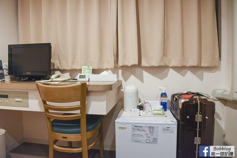 Art Hotel Color Aomori 15